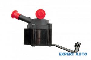 Pompa apa aditionala / pompa auxiliara apa / pompa recirculare apa BMW Seria 6 (2011->) [F12] 11 51 7 589 636