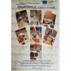 Traditional CookBook
