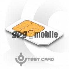 SeTool Test Card