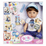 Fratior interactiv Baby Born Zapf