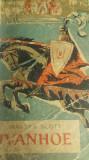 RWX 53 - IVANHOE - WALTER SCOTT - EDITIA 1959