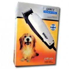 Trimmer electric animale Quiri