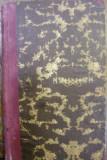 CANTECE FARA TARA de OCTAVIAN GOGA, BUCURESTI , 1916