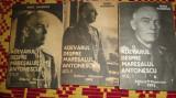 adevarul despre maresalul antonescu 3 volume - george marinescu