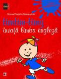 Timtim-Timy învață limba engleză. Clasa pregătitoare