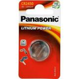 Cumpara ieftin Baterie Panasonic Lithium Power CR2450 Blister 1 buc