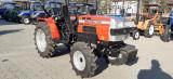 Tractor tractoras nou tehnologie japoneza 24CP ; 4x4 cu CIV