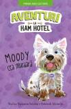 Aventuri la Ham Hotel. Moody cea murdară