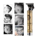 Cumpara ieftin Masina aparat de tuns parul Trimmer barba hair clipper Profesionala +CADOU!
