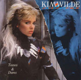 Kim Wilde – Teases & Dares, VINIL, MCA rec