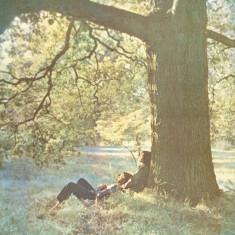 John Lennon Plastic Ono Band 180g LP 2015 (vinyl)