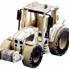 Joc creativ Copii Have Fun 3D Tractor