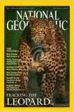 National Geographic - October 2001