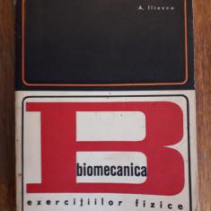 Biomecanica exercitiilor fizice - A. Iliescu / R2F
