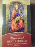 PARACLISUL MAICII DOMNULUI. O SCRISOARE DE POCAINTA A SUFLETULUI (COMENTARIU)-CALINIC BOTOSANEANUL