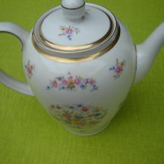 Portelan ESCHENBACH Bavaria, superb ceainic