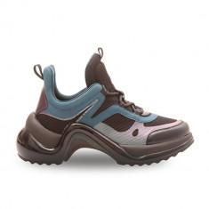 Sneakersi Mihai Albu Wave 2