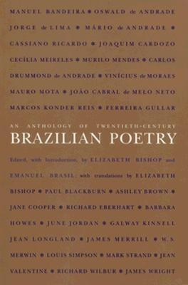 An Anthology of Twentieth-Century Brazilian Poetry Anthology of Twentieth-Century Brazilian Poetry Anthology of Twentieth-Century Brazilian Poetry An