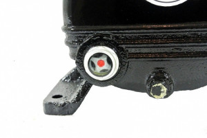 Cap compresor de aer cu 3 pistoane 5.5kW 670L/min KraftDele KD1406 TBC