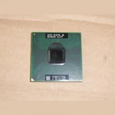 Procesor laptop second hand Intel Core 2 Duo T8100 SLAYP 2.1GHz