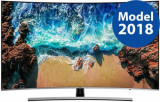 Televizor LED Samsung UE65NU8502, 165 cm (65inch), Ultra HD 4K, Smart TV, Ecran curbat, WiFi, CI+