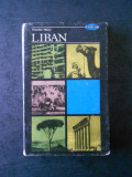 TRAIAN MICU - LIBAN