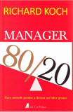 Manager 80 20