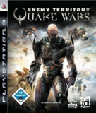 Joc PS3 Quake Wars