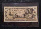 Bancnota 100 lei 1947 - 5 decemvrie - decembrie