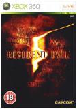 Joc XBOX 360 Resident Evil 5