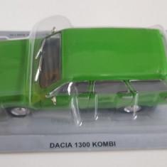 Macheta Dacia 1300 Break  scara 1/43