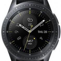 Smartwatch Samsung Galaxy Watch SM-R810, Procesor Dual-Core 1.15GHz, Circular Super AMOLED 1.2inch, 768MB RAM, 4GB Flash, Bluetooth, Wi-Fi, Bratara si