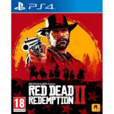 Joc Red Dead Redemption 2 pentru PlayStation 4, Ea Games