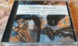 3 CD_Andres Segovia, CD