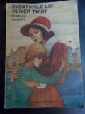 Aventurile Lui Oliver Twist - Charles Dickens ,547289
