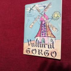 TRAISTA CU POVESTI - SELMA LAGERLOF - VULTURUL GORGO