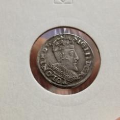 Monedă medievală argint