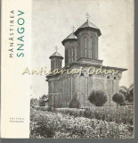 Cumpara ieftin Manastirea Snagov - Mircea Deac