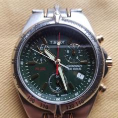 Tissot Cronograph, bărbătesc, superb.