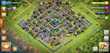 Cont Clash of Clans TH13