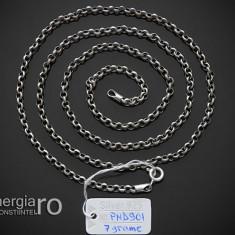 Lant Lantisor din Argint - cod PND901