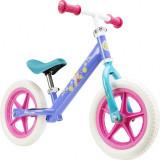Bicicleta fara pedale Frozen Seven SV9901, 12 inch, 2-6 ani