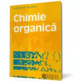 Chimie organică. Ghid metodologic al profesorului
