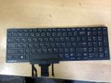 Tastatura luminata Dell Latitude E5550 {A160}