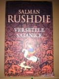 RUSHDIE - VERSETELE SATANICE (POLIROM, 2007, 648 p.)