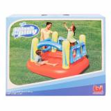 Loc de joaca gonflabil, pentru copii, 1.57 x 1.47 x 1.19m