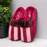 Papuci de casa dama visinii Romisa-rl