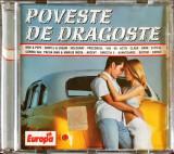 Compilatie Poveste De Dragoste (Cargo, VH2, Vank, Directia 5) (1 CD), roton