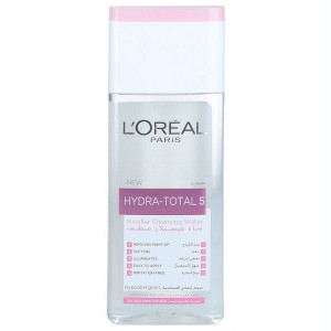 Apa micelara L Oreal Hydra Total 5 Purifying Micellar Water 200 ml