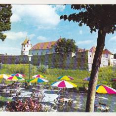 bnk cp Fagaras - Cetatea - necirculata